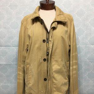 Ruehl No.925 Sullivan Jacket Military Field style